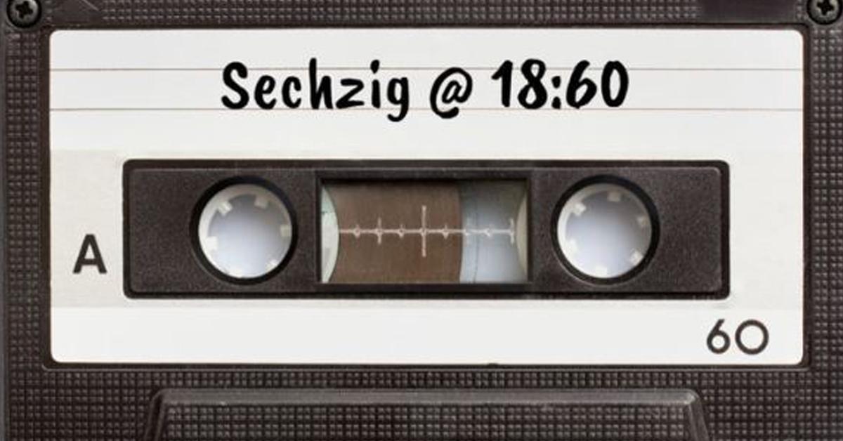 Tape 18:60