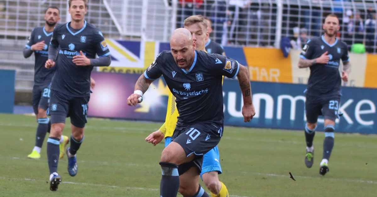 Timo Gebhart TSV 1860
