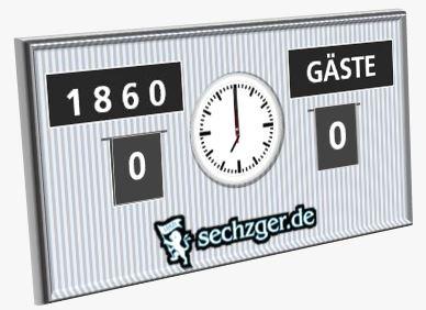 Liveticker TSV 1860 Hansa Rostock