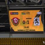 Dresden TSV 1860 München Free-TV