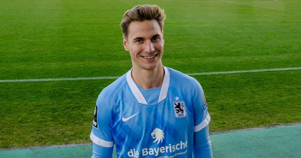 Dennis Dressel (TSV 1860)
