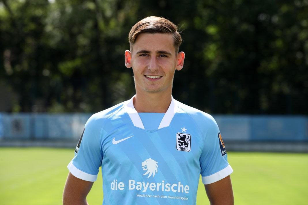 Milos Cocic TSV 1860 München