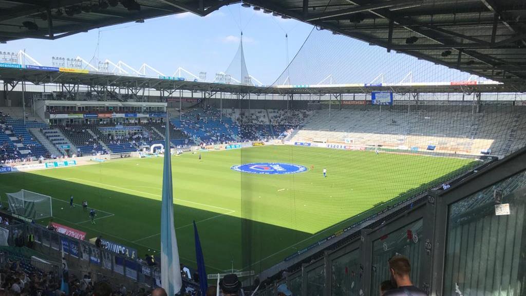 Magdeburg TSV 1860
