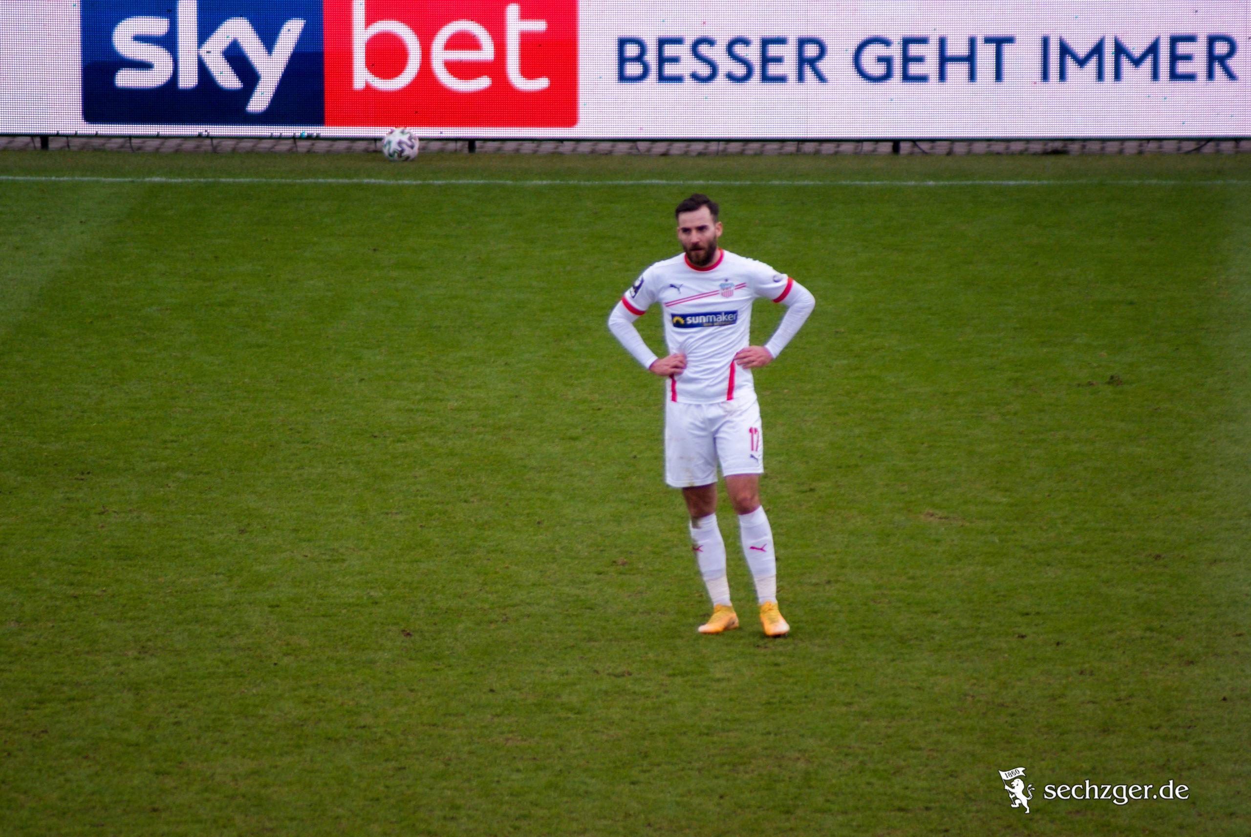 TSV 1860 Zwickau Schröter