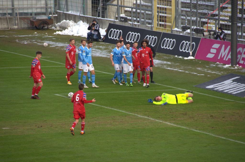 Hiller TSV 1860 Zirkzee