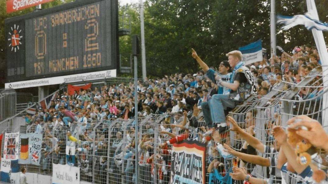 Saarbrücken TSV 1860 1993