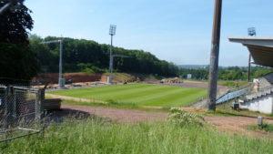 Saarbrücken TSV 1860 Ludwigspark