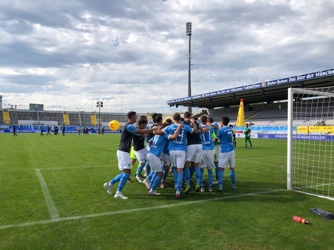 TSV 1860 Toto-Pokal