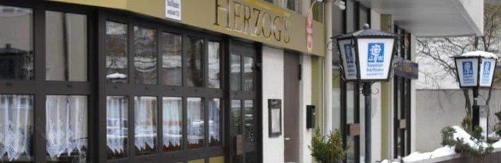 Bistro Bar Herzogs