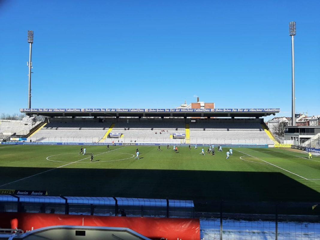 TSV 1860 Rostock