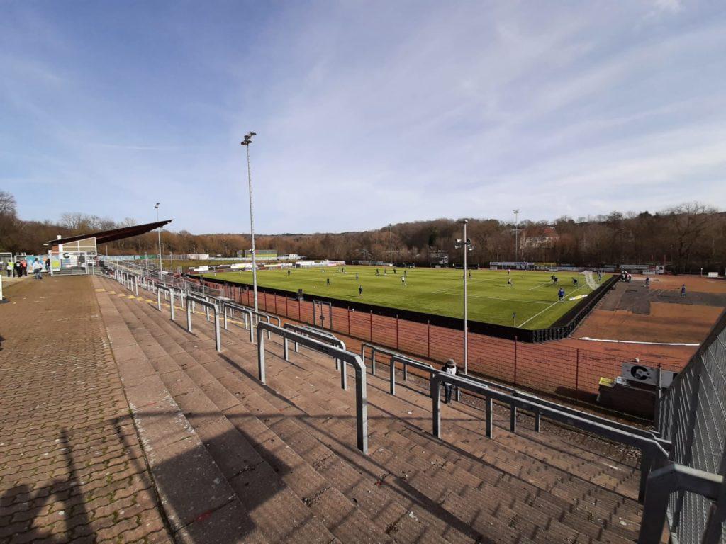 Saarbrücken TSV 1860 Völklingen