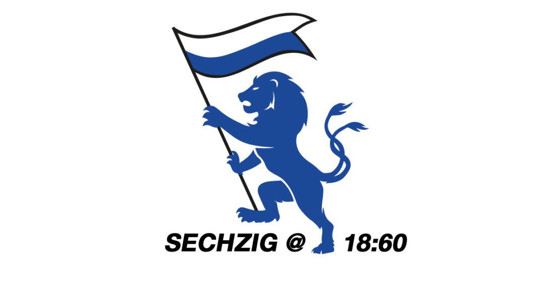 Sechzig @18:60: die Meldungen und News des Tages rund um den TSV 1860 München und alles aus der 3.Liga
