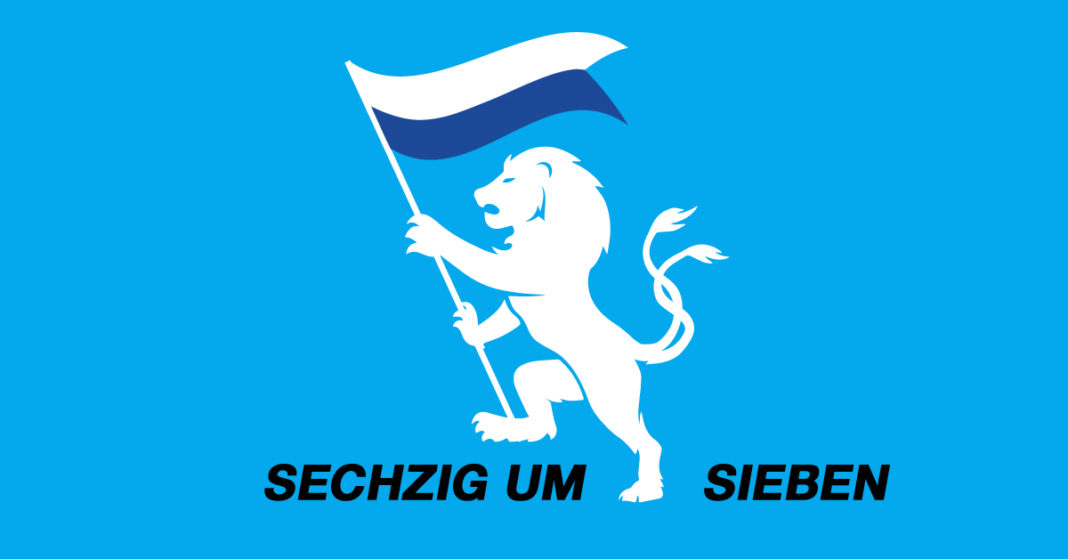 Sechzig um Sieben mit den News vom TSV 1860 und der 3.Liga