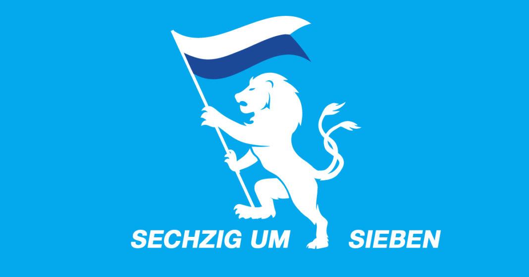 Sechzig um Sieben von sechzger.de für den TSV 1860 München