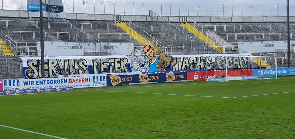 TSV 1860 München Dynamo Dresden