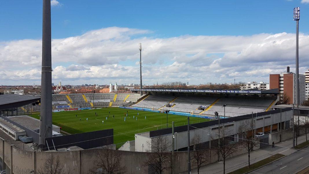 TSV 1860 FC Ingolstadt im Totopokal