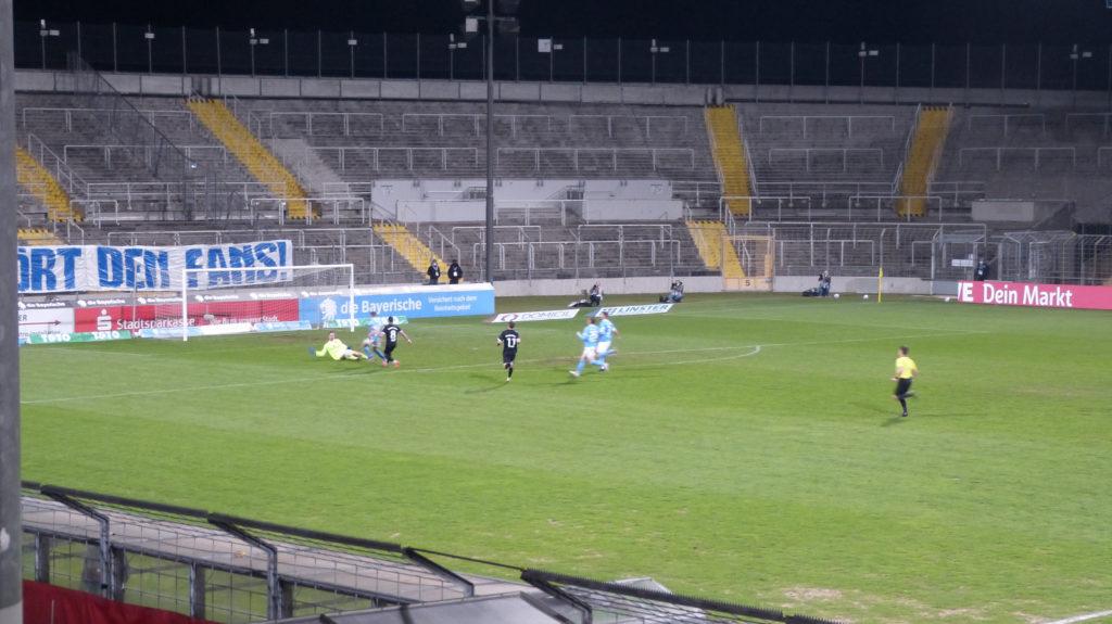 TSV 1860 Türkgücü Toto-Pokal