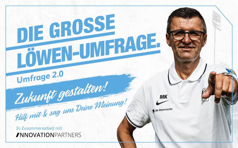 TSV 1860 München Umfrage