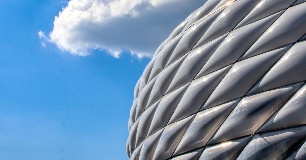 Allianz Arena München 1860