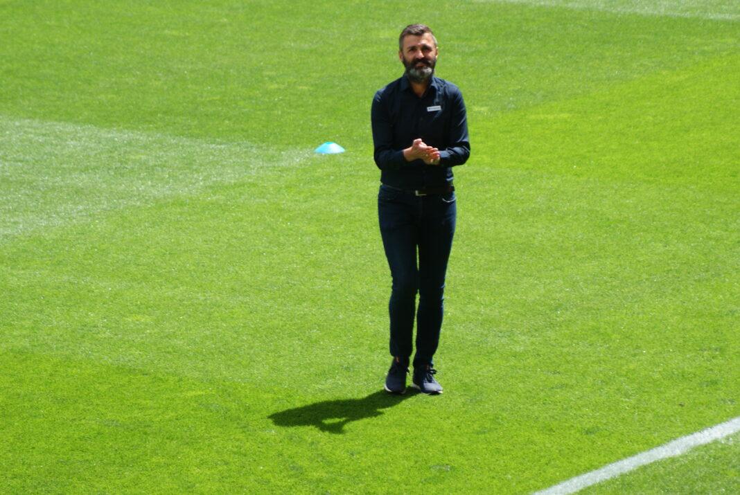 Michael Köllner TSV 1860 München Trainer