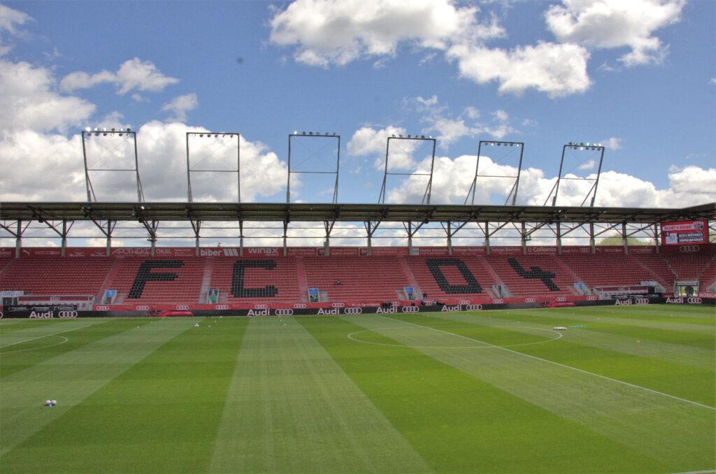 TSV 1860 Ingolstadt 22.05.2021