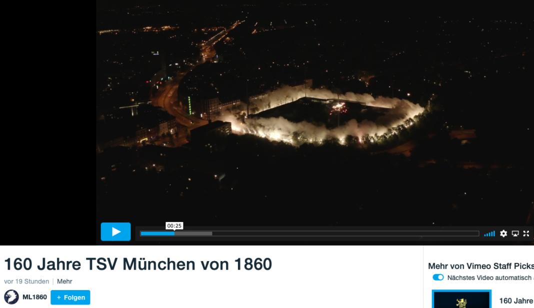Münchner Löwen TSV 1860