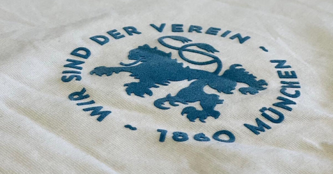 T-Shirt Wir sind der Verein