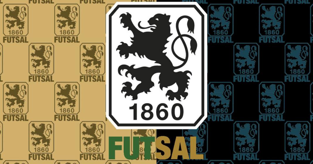 Logo TSV 1860 Futsal