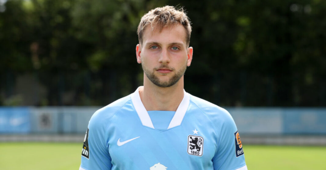 Matthew Durrans Saison 2020/21