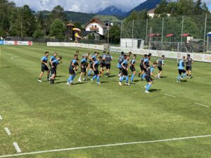 tsv 1860 training