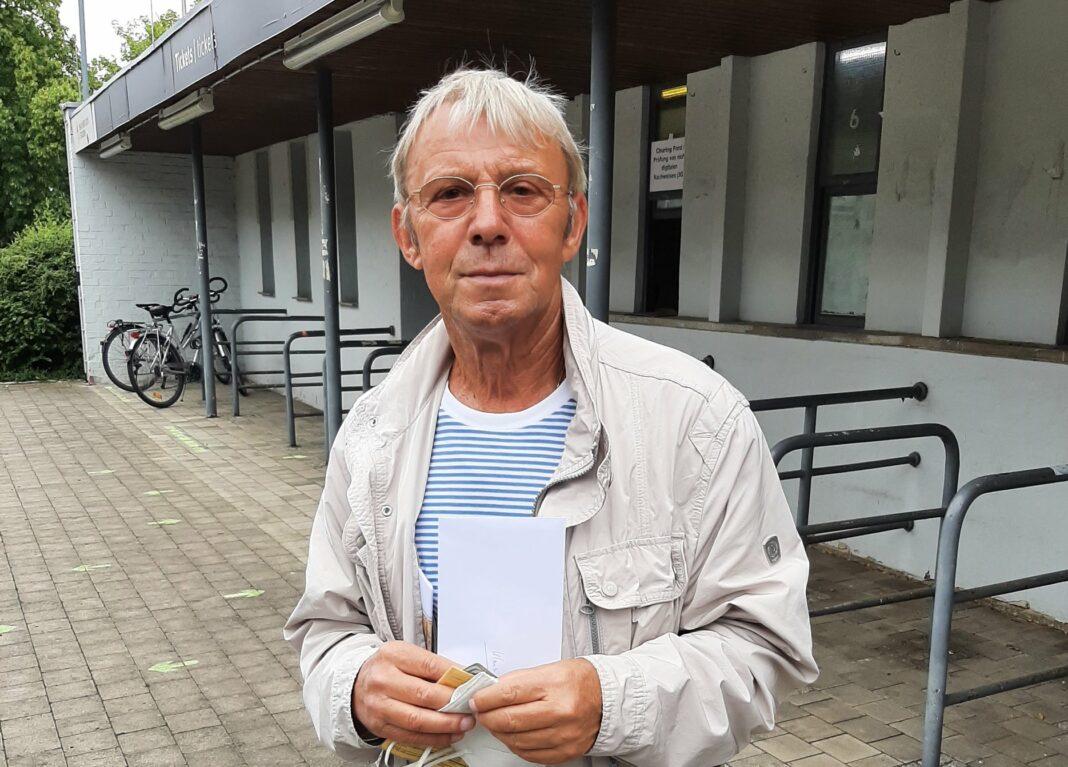 Klaus-Dieter Koschlick