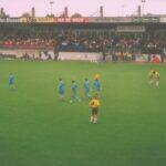 Torjubel des TSV 1860