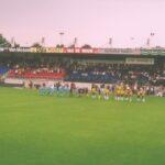 RKC Waalwijk - TSV 1860: Mannschaften
