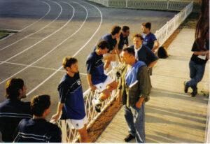 Lothar Langer, TSV 1860 München Fanprojekt