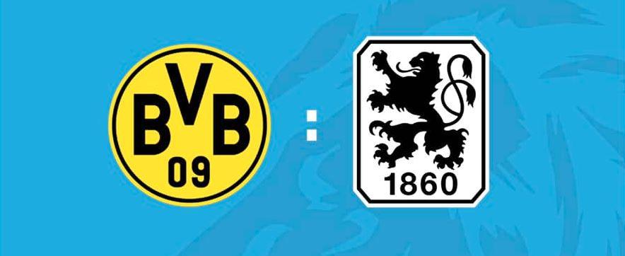 Testspiel Borussia Dortmund - TSV 1860