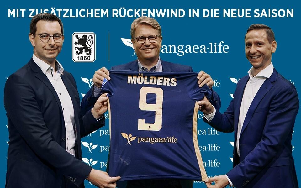 Pangaea Life TSV 1860 Sponsor