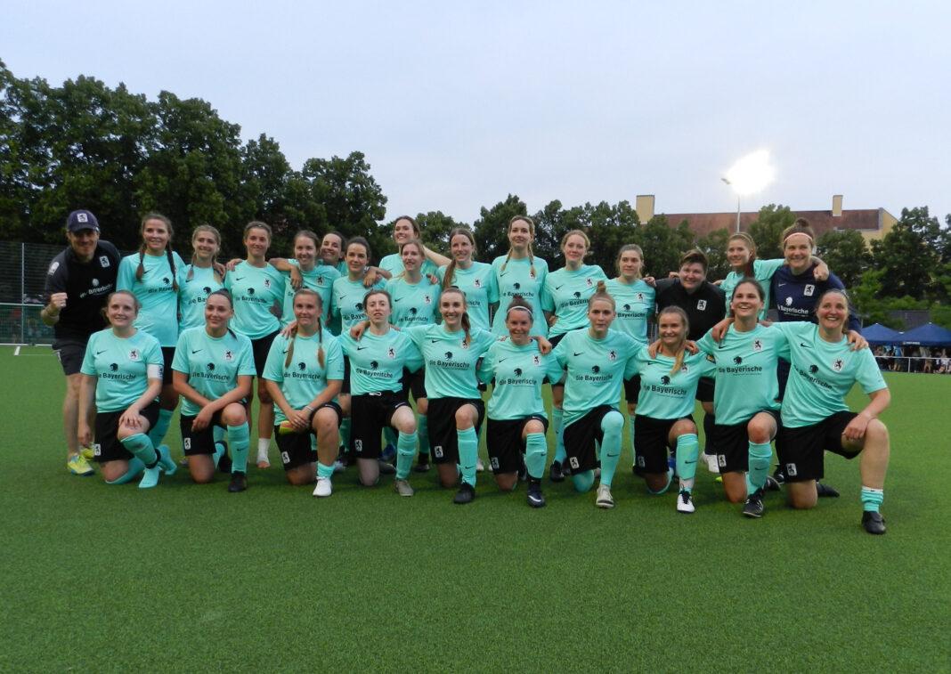 TSV 1860 Frauen