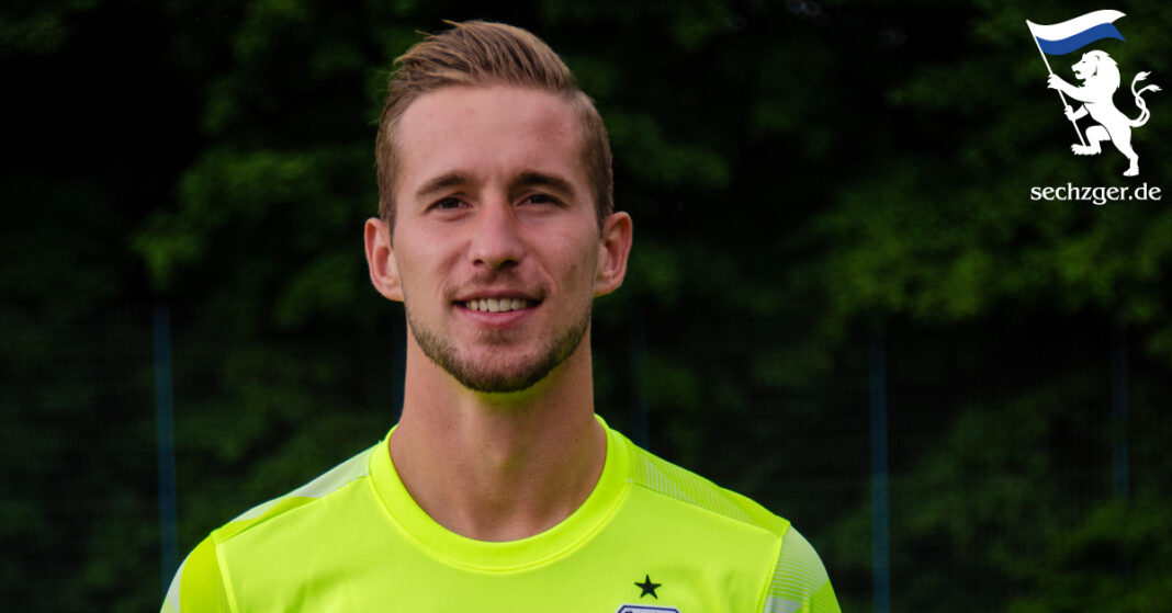 Marco Hiller (TSV 1860 München)