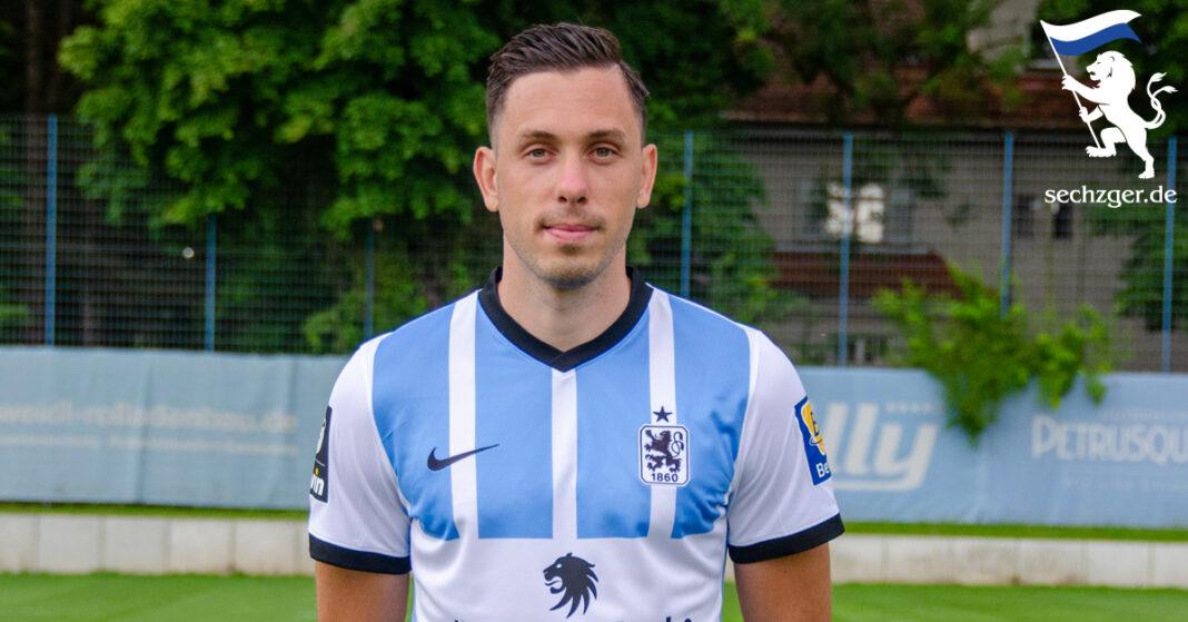 Marcel Bär (TSV 1860)