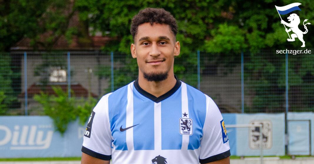 Kevin Goden (TSV 1860 München)