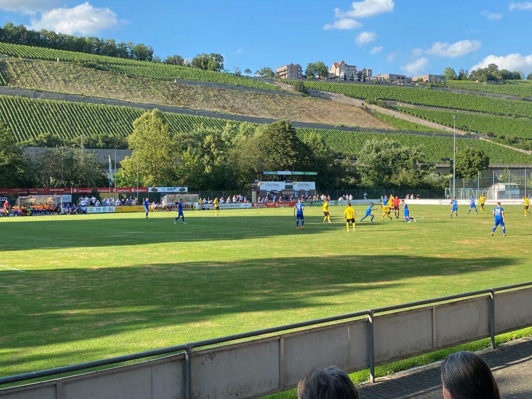 Sepp-Endreß-Sportanlage (Würzburger FV)