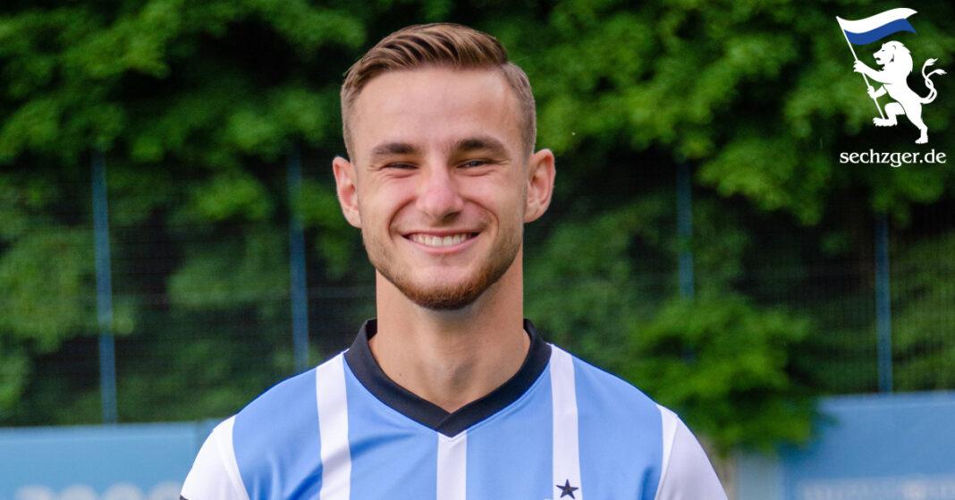 Niklas Lang (TSV 1860)