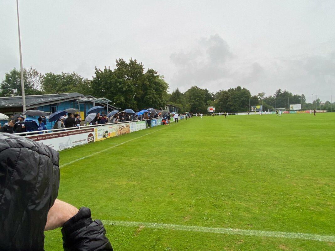 FC Deisenhofen TSV 1860 München II 04.08.2021