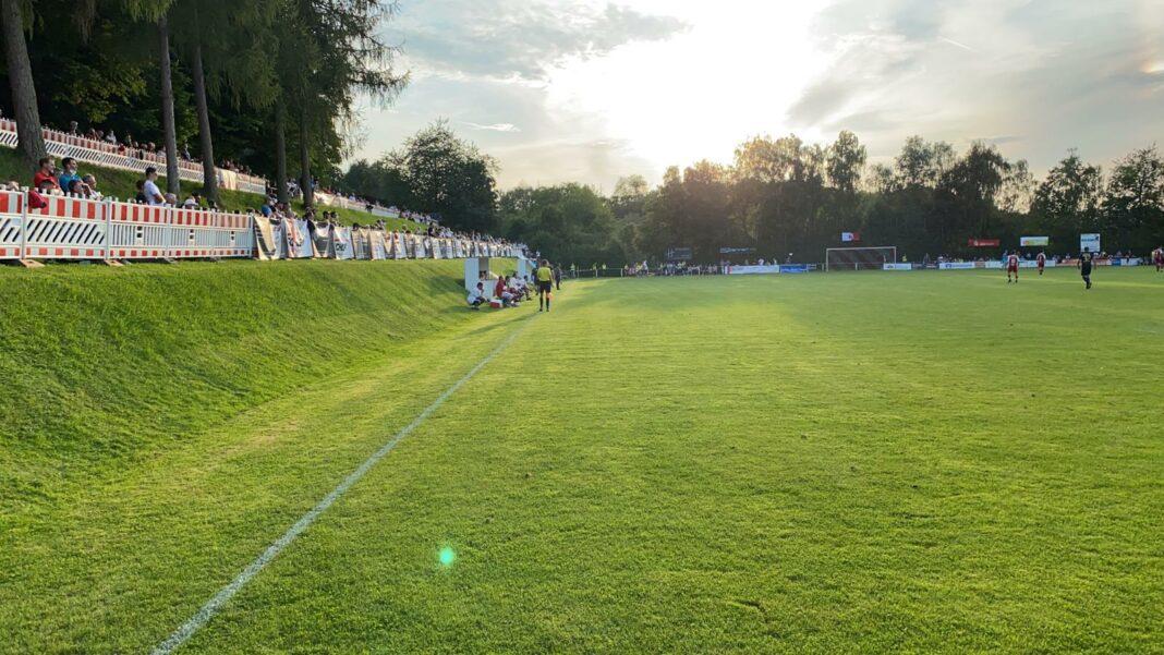 SV Birkenfeld - TSV 1860