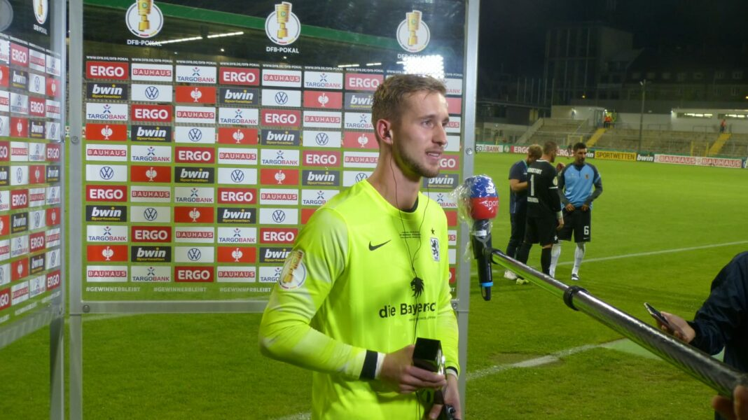Interview Marco Hiller