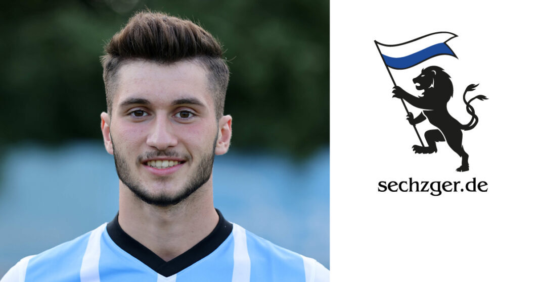 Samir Neziri (TSV 1860 U21)
