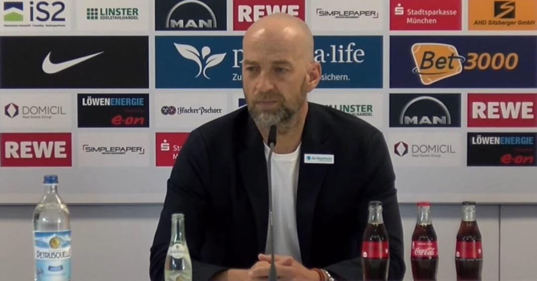 Günther Gorenzel in der Löwenrunde vom 13.08.2021