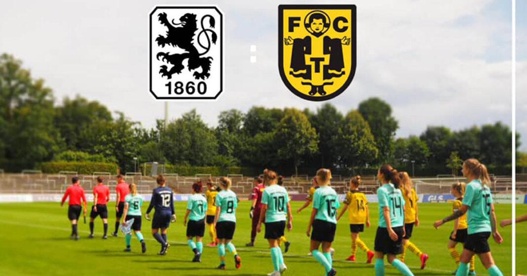 Pokal: TSV 1860 - Teutonia