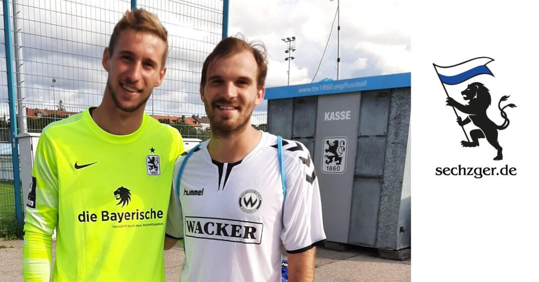Marco Hiller & Felix Bachschmid