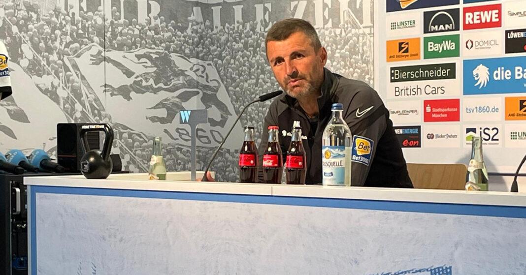 Michael Köllner (TSV 1860)